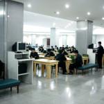 大学図書室a