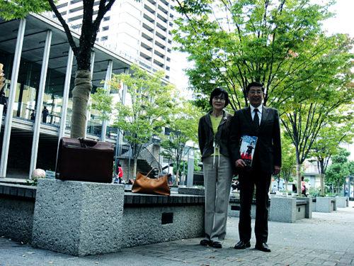 金剛山歌劇団の演奏会 西宮芸術センター 2012年10月26日