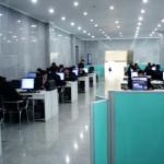 大学自習室