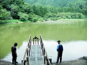 第5次201109堤ため池