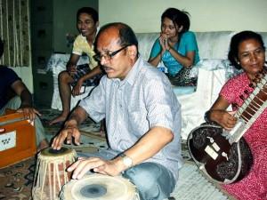 ネパール音楽を楽しむ