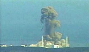福島第一原発3号機  メルトダウン  2011年3月14日