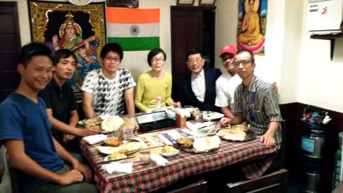 第3次ネパールボランティア出発1週間前 2016年9月9日