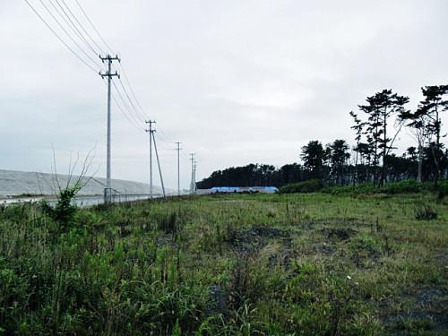 長浜幼稚園跡