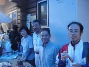第4回丹波水害記念 @ 兵庫県市島ひなたぼっこ