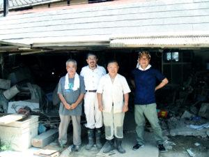 第3次西日本豪雨ボランティア