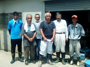 第5次西日本豪雨ボランティア