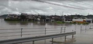 第5次西日本豪雨ボランティア 二日目